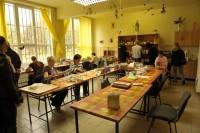 OZ Barlička - chráněná dílna
