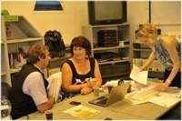 Odborný workshop - Přerov květen 2013