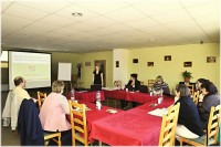Odborný workshop - Lipník n/B květen 2013
