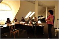 Odborný workshop - Kojetín květen 2013